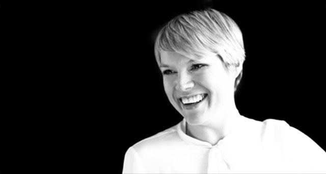 Leanne Bio Portrait